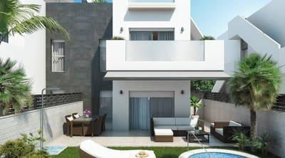 2 bedroom Apartment for sale in Ciudad Quesada with pool - € 195,000 (Ref: 5028227)