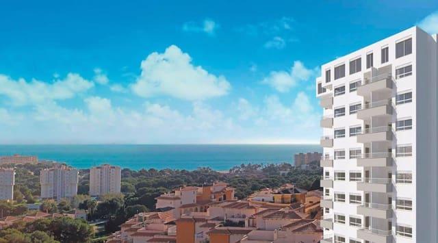 2 soveværelse Lejlighed til salg i Dehesa de Campoamor med swimmingpool - € 135.000 (Ref: 5148477)