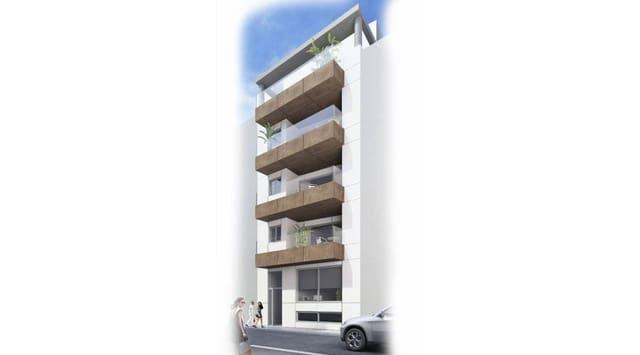 2 soveværelse Lejlighed til salg i La Mata - € 259.000 (Ref: 5216109)