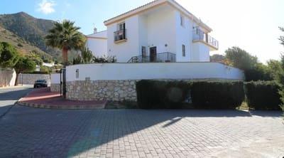 4 Zimmer Doppelhaus zu verkaufen in La Cala de Mijas mit Pool - 349.000 € (Ref: 5224976)