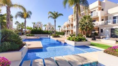 2 chambre Villa/Maison Semi-Mitoyenne à vendre à La Zenia avec piscine - 209 000 € (Ref: 5233743)
