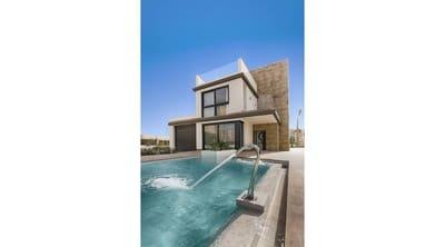 4 Zimmer Villa zu verkaufen in Cartagena mit Pool - 475.000 € (Ref: 5283186)