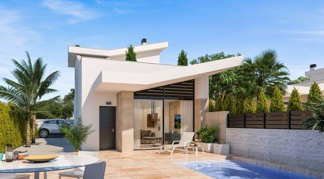 2 Zimmer Doppelhaus zu verkaufen in Benimar mit Pool - 211.900 € (Ref: 5534050)