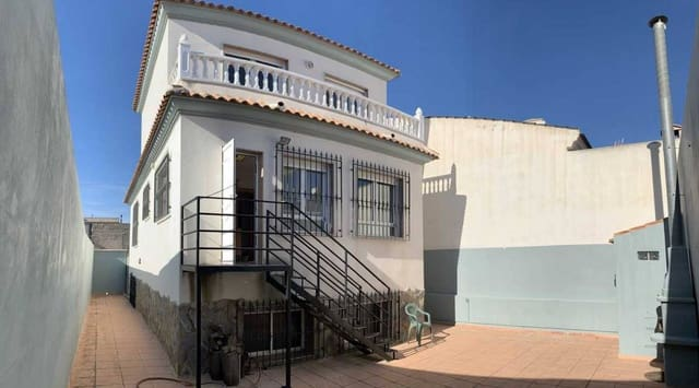 3 soveværelse Villa til salg i Benijofar - € 185.000 (Ref: 5657660)