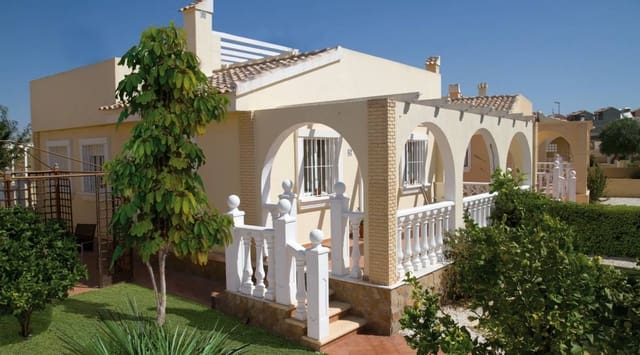2 bedroom Villa for sale in Balsicas - € 110,000 (Ref: 5786003)