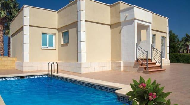 2 soveværelse Semi-Rækkehus til salg i Balsicas - € 87.000 (Ref: 5786004)