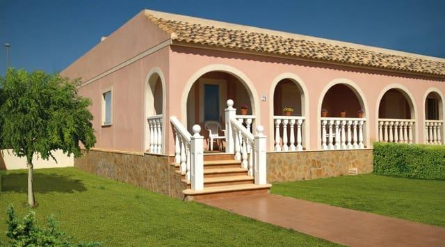 2 soveværelse Semi-Rækkehus til salg i Balsicas - € 99.000 (Ref: 5803084)