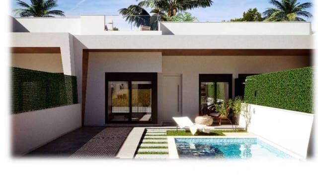 3 soveværelse Byhus til salg i Roda med swimmingpool - € 199.500 (Ref: 5953013)