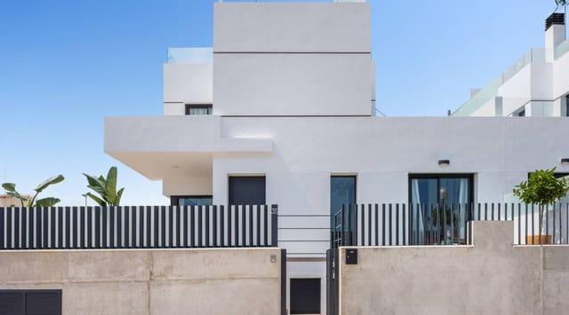 2 soveværelse Semi-Rækkehus til salg i Dolores med swimmingpool - € 220.000 (Ref: 6026454)