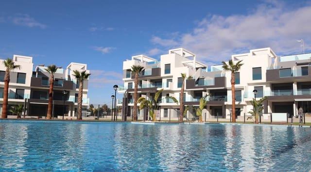 2 soveværelse Lejlighed til salg i El Raso med swimmingpool - € 166.000 (Ref: 6066295)