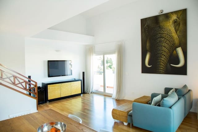3 camera da letto Attico in vendita in Torremolinos con piscina garage - 540.000 € (Rif: 4482906)