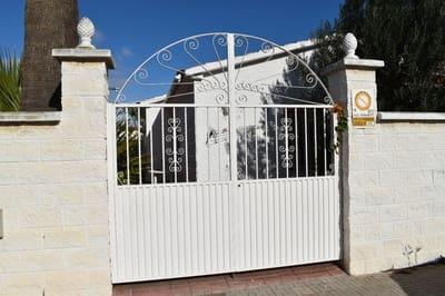 3 slaapkamer Villa te huur in Torremolinos met zwembad - € 1.500 (Ref: 5014895)