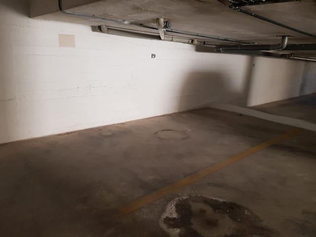 Garage à vendre à Torre de la Horadada - 11 500 € (Ref: 5462303)