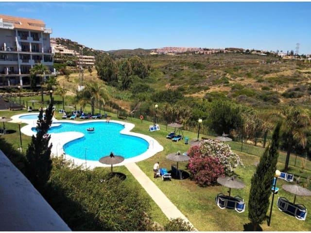 3 soverom Leilighet til leie i Punta de la Chullera med svømmebasseng - € 900 (Ref: 5785680)