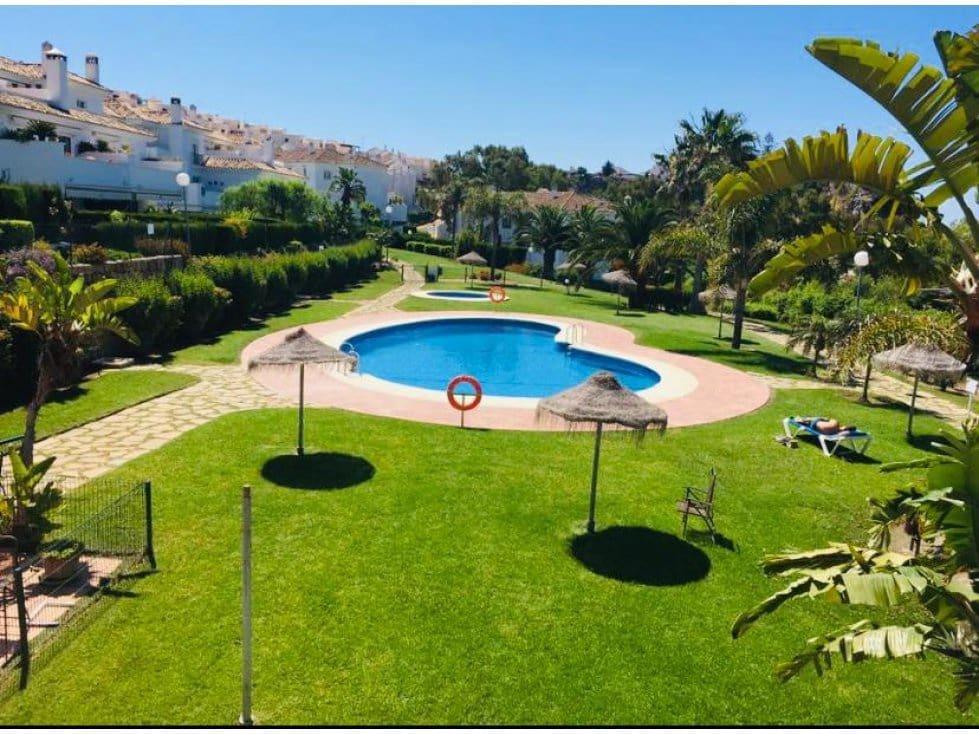 2 soveværelse Lejlighed til leje i Casares med swimmingpool garage - € 700 (Ref: 6010878)