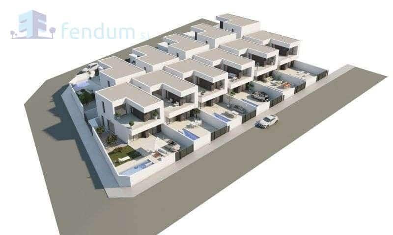 Chalet de 3 habitaciones en Benijófar en venta - 249.900 € (Ref: 4974255)