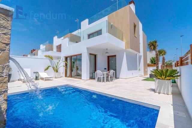 3 chambre Finca/Maison de Campagne à vendre à Torre de la Horadada avec piscine garage - 419 500 € (Ref: 4974276)
