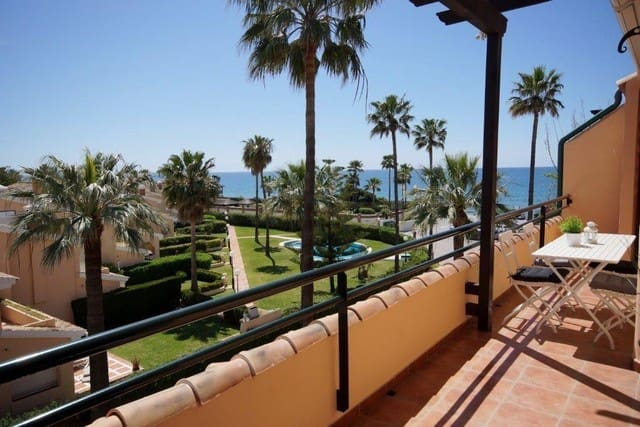 3 bedroom Apartment for sale in Marbella with pool - € 349,000 (Ref: 5038382)