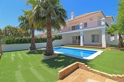 4 Zimmer Doppelhaus zu verkaufen in La Mairena mit Pool Garage - 550.000 € (Ref: 5066390)