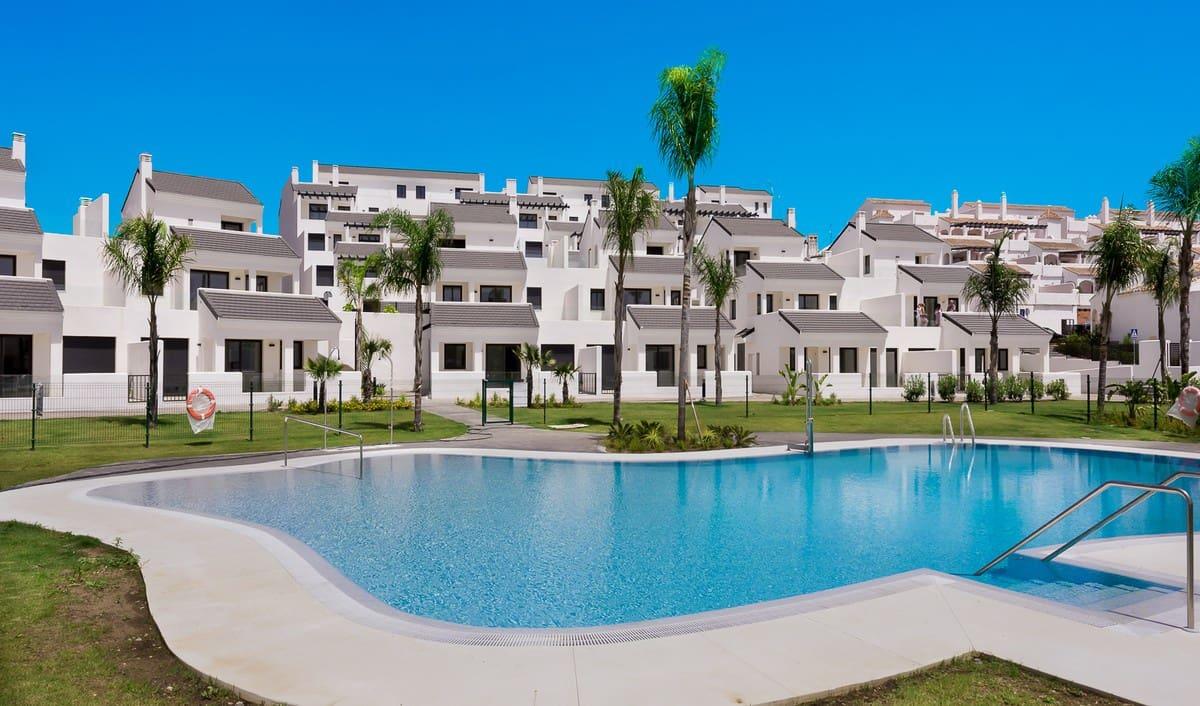 3 bedroom Apartment for sale in Estepona - € 322,500 (Ref: 6369320)