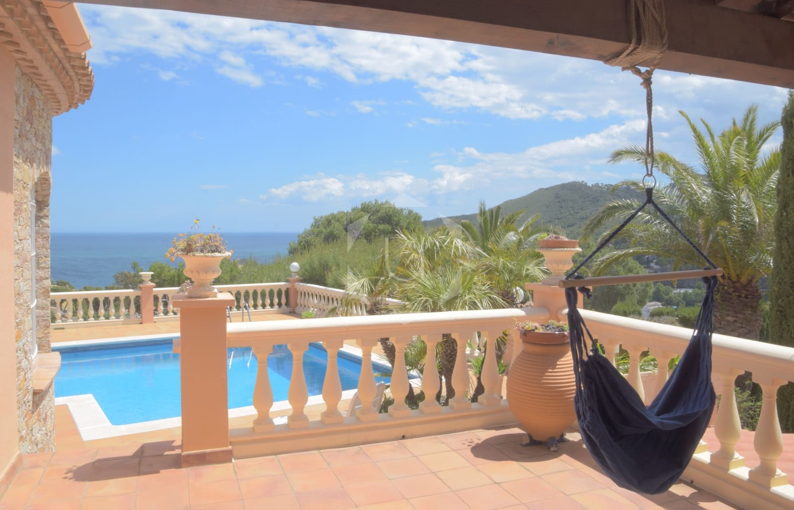 7 bedroom Villa for rent in Begur with pool garage - € 2,250 (Ref: 4690300)