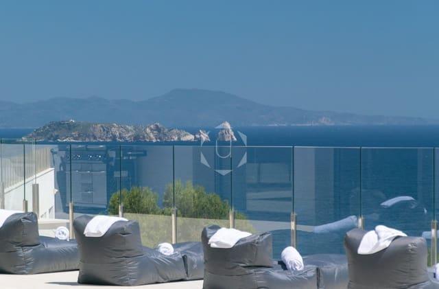 5 sovrum Villa att hyra i Begur med pool garage - 4 000 € (Ref: 5572908)