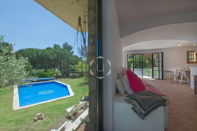 2 soverom Leilighet til leie i Calella de Palafrugell med svømmebasseng - € 750 (Ref: 5649502)
