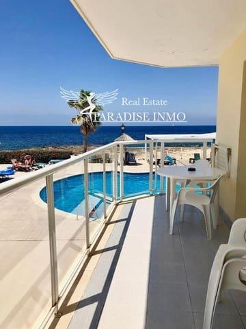 1 sovrum Lägenhet att hyra i Cala d'en Bou med pool - 850 € (Ref: 4858111)