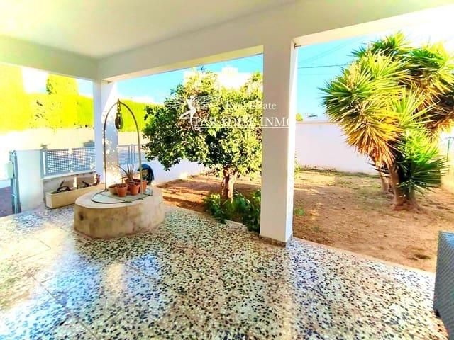 2 slaapkamer Flat te huur in Puig de'n Valls met garage - € 900 (Ref: 5523047)
