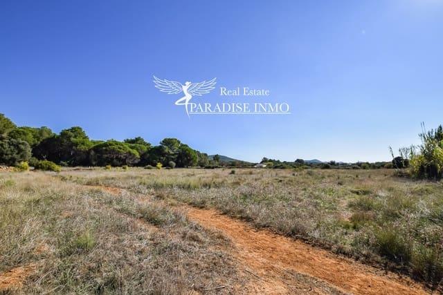 Terreno/Finca Rústica en Sant Llorenç de Balafia en venta - 595.000 € (Ref: 5674595)