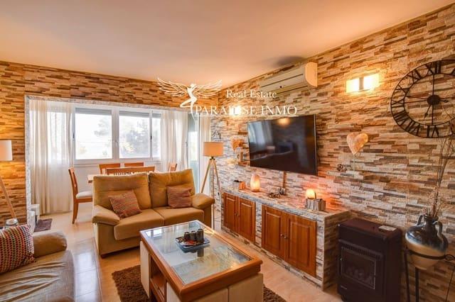 2 sovrum Lägenhet till salu i Portinax med garage - 230 000 € (Ref: 5707115)