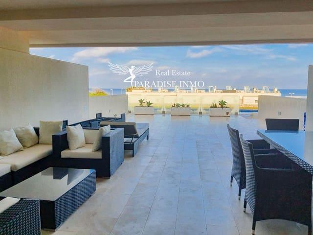 3 sypialnia Mieszkanie do wynajęcia w Port des Torrent z basenem garażem - 2 500 € (Ref: 5795156)