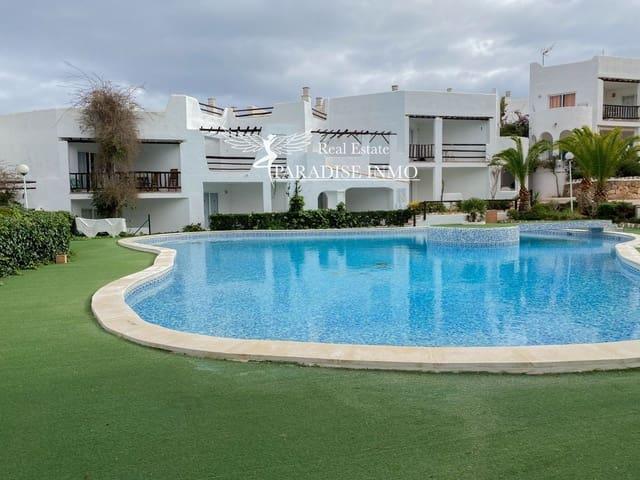 1 slaapkamer Flat te huur in La Siesta met zwembad - € 800 (Ref: 5923041)