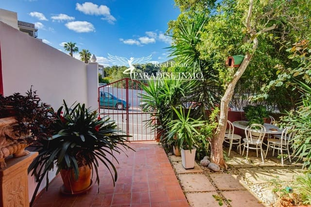 4 soverom Hus til leie i Santa Eulalia / Santa Eularia med garasje - € 3 000 (Ref: 6018946)
