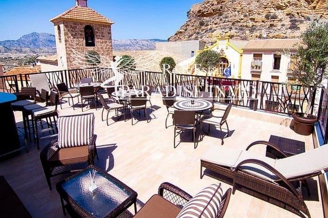 7 bedroom Restaurant/Bar for sale in Alicante / Alacant city - € 999,999 (Ref: 6025380)