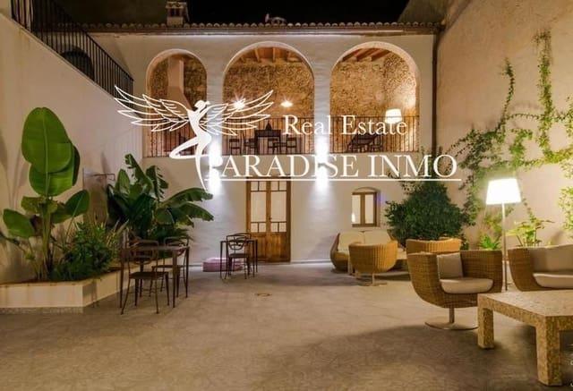 9 quarto Restaurante/Bar para venda em Valencia cidade com garagem - 950 000 € (Ref: 6025381)