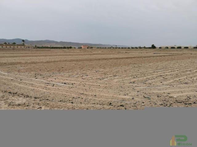 Byggegrund til salg i La Hoya - € 64.000 (Ref: 5980477)