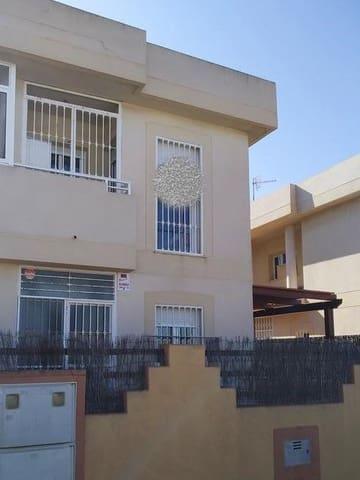 4 soverom Rekkehus til salgs i Puerto de Mazarron med svømmebasseng garasje - € 178 000 (Ref: 5377692)