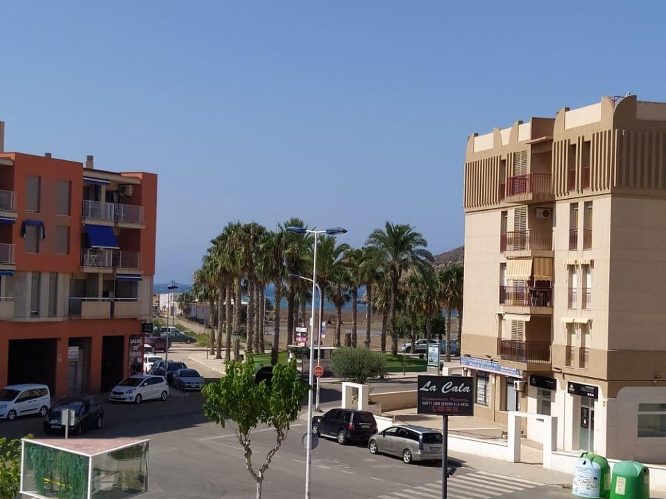 2 bedroom Beach Apartment for sale in Puerto de Mazarron - € 98,500 (Ref: 6253773)