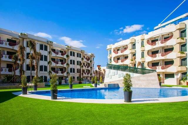 3 bedroom Apartment for sale in Melilla with pool garage - € 209,000 (Ref: 4625798)