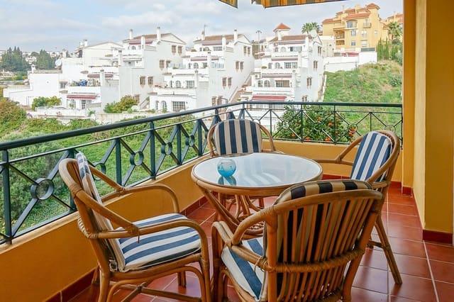 2 soveværelse Lejlighed til leje i Riviera del Sol med swimmingpool garage - € 890 (Ref: 4627952)