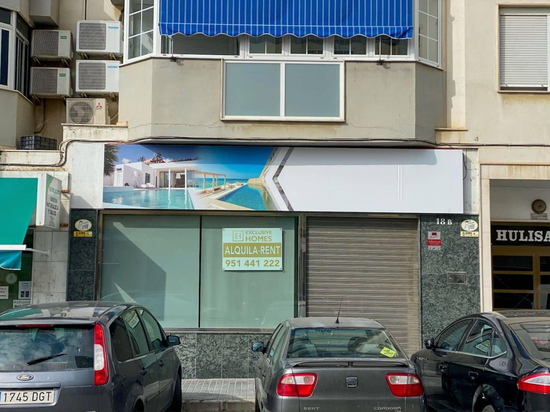 Commercieel te huur in Velez-Malaga - € 800 (Ref: 5123890)