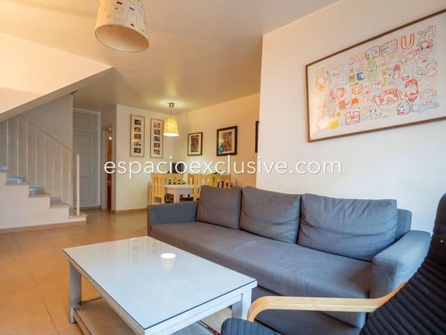 3 quarto Casa em Banda para venda em Torremolinos com piscina garagem - 198 000 € (Ref: 5731251)