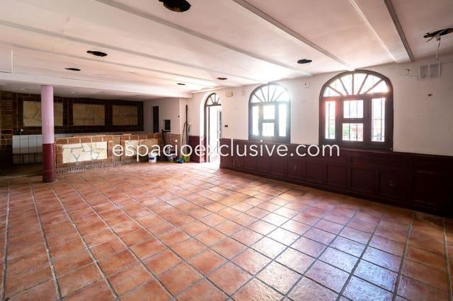 Erhverv til salg i Sitio de Calahonda - € 174.600 (Ref: 5749268)