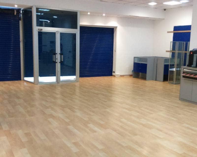 Bedrift til salgs i Torrevieja - € 375 000 (Ref: 4891320)