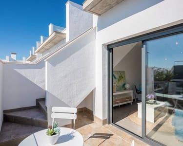 1 bedroom Studio for sale in Pilar de la Horadada with pool - € 94,900 (Ref: 4956549)