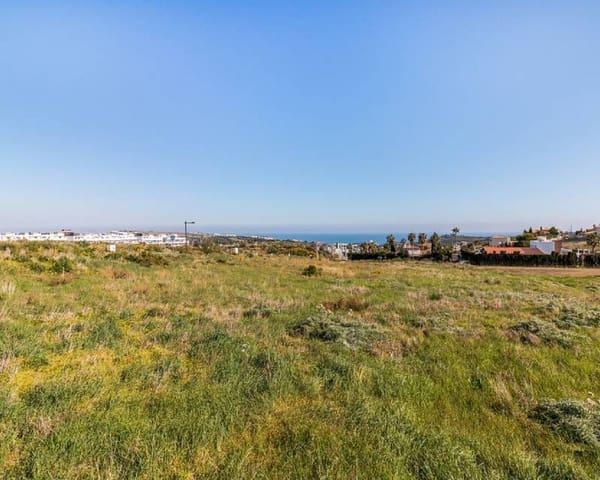 Bauplatz zu verkaufen in Estepona - 215.000 € (Ref: 5181927)