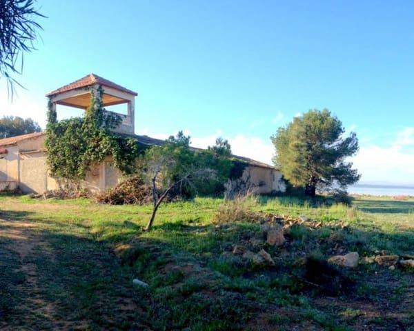 Finca/Landgut zu verkaufen in La Mata mit Pool - 1.390.000 € (Ref: 5287297)