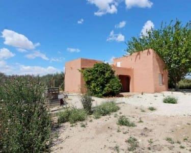 2 Zimmer Finca/Landgut zu verkaufen in Benejuzar - 86.000 € (Ref: 5287306)