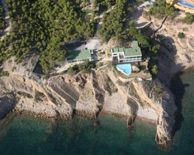 9 sovrum Villa till salu i Altea med pool - 15 000 000 € (Ref: 5294347)